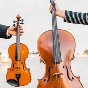 Saint Petersburg, FL Violinist | Sunset Strings
