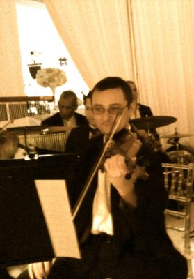 Royal Palm Strings - Solo | Saint Petersburg, FL | Violin | Photo #15