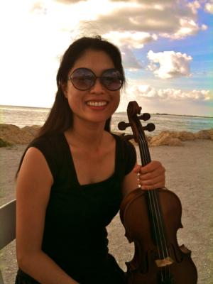 Royal Palm Strings - Solo | Saint Petersburg, FL | Violin | Photo #12