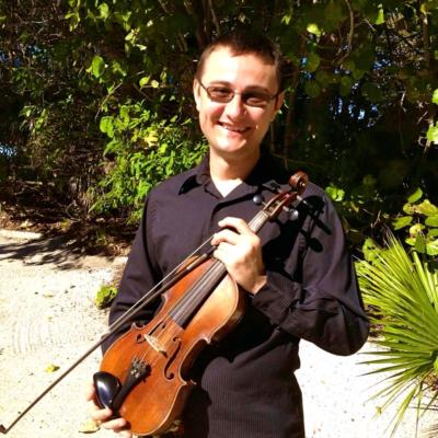 Royal Palm Strings - Solo | Saint Petersburg, FL | Violin | Photo #1
