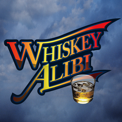 Whiskey Alibi - Rock Band - Charlotte, NC