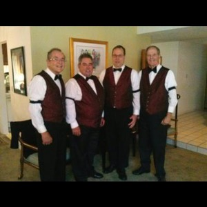 Bonsall Barbershop Quartet | 4 SPACIOUS GUYS
