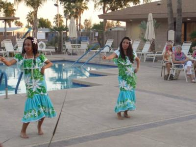 Exotic Wahine Hula Dance Company | Phoenix, AZ | Hula Dancer | Photo #9