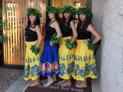 Exotic Wahine Hula Dance Company | Phoenix, AZ | Hula Dancer | Photo #8