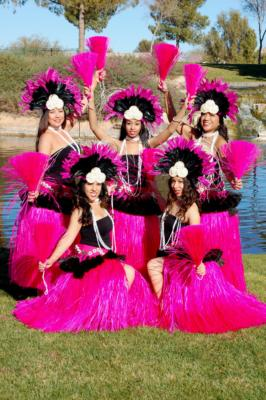 Exotic Wahine Hula Dance Company | Phoenix, AZ | Hula Dancer | Photo #1