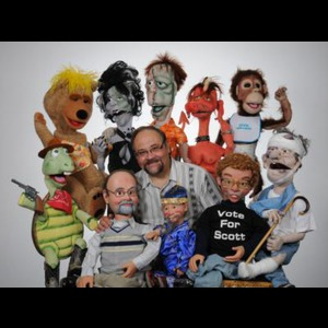 Glen Rock Ventriloquist | Scott Capri Ventriloquist