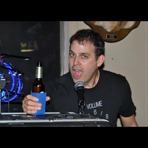 Houma DJ | New Orleans Party Sound - DJ pRat