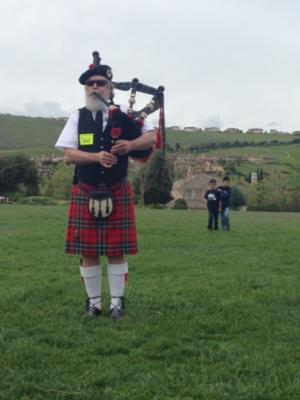 Ron - Have Pipes Will Travel - Bagpipes Madera, CA | GigMasters