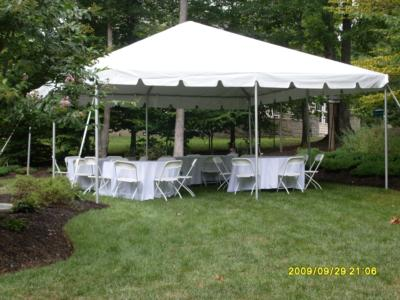 Sammy's Rental II llc | Warrenton, VA | Party Tent Rentals | Photo #1
