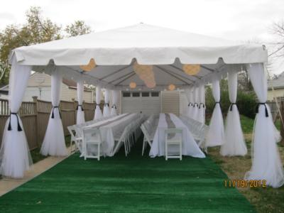 Sammy's Rental II llc | Warrenton, VA | Party Tent Rentals | Photo #16