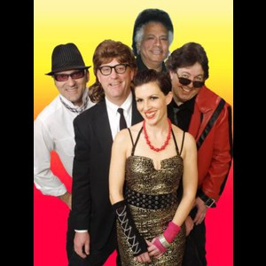 BACK TO THE 80s BAND - Dance Band - Irvine, CA