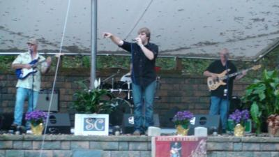 Jeremy Staubus | Staunton, VA | Country Band | Photo #8