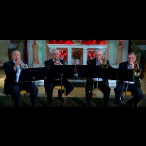 Plainville Brass Ensemble | A Touch Of Brass