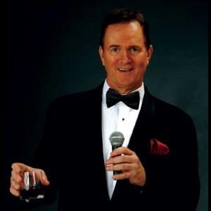 Commerce Frank Sinatra Tribute Act | DANNY JACOBSON - Legends Impressionist