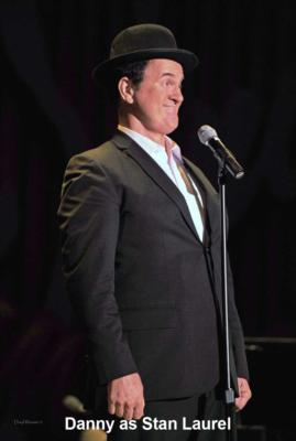 Danny Jacobson - Singing Impressionist | Long Beach, CA | Impersonator | Photo #12