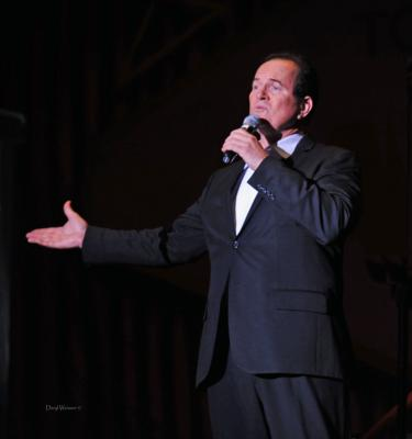 Danny Jacobson - Singing Impressionist | Long Beach, CA | Impersonator | Photo #7