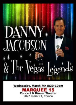 Danny Jacobson - Singing Impressionist | Long Beach, CA | Impersonator | Photo #6