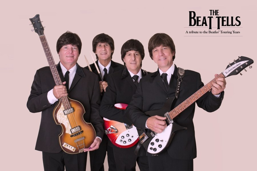 The Beat Tells - Beatles Tribute Band - Newtown, PA