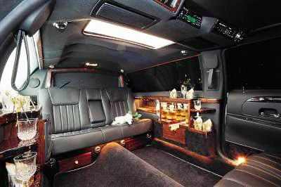 GNS Limousines LLC | Orlando, FL | Event Limousine | Photo #8