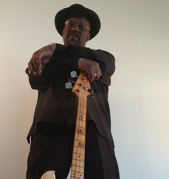 Eugene Johnson - R&B Band - Saint Louis, MO
