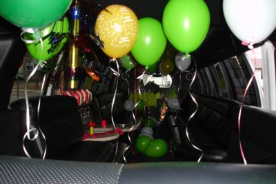 LIMO EXPRESS | Denver, CO | Event Limousine | Photo #9