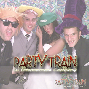 Party Train Photo Booth Company - Nassua - Photo Booth - Bellmore, NY