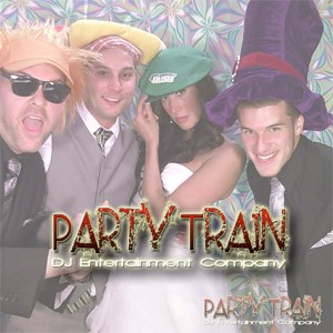 South Salem Photo Booth | Party Train Photo Booth Company - Nassua