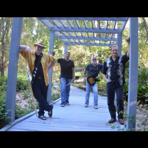 Florida Americana Band | Keith Taylor Band