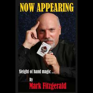 Close-up Magic by Mark Fitzgerald - Magician - Winter Garden, FL