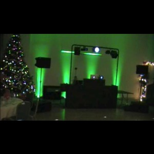 Red Deer Party DJ | Mister Smooth Mobile DJ Services