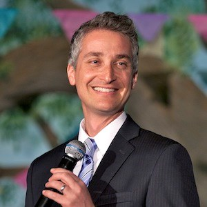 La Crescenta Motivational Speaker | Motivational Speaker Scott Greenberg