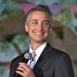 Motivational Speaker Scott Greenberg - Motivational Speaker - Los Angeles, CA