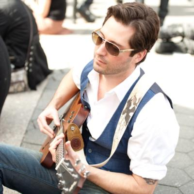 Ryan Fox | Rockville Centre, NY | Top 40 Acoustic Guitar | Photo #1