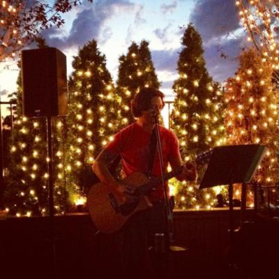 Ryan Fox | Rockville Centre, NY | Top 40 Acoustic Guitar | Photo #4