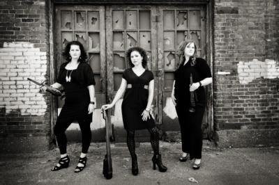 Electric Strings | Louisville, KY | Classical Trio | Photo #1