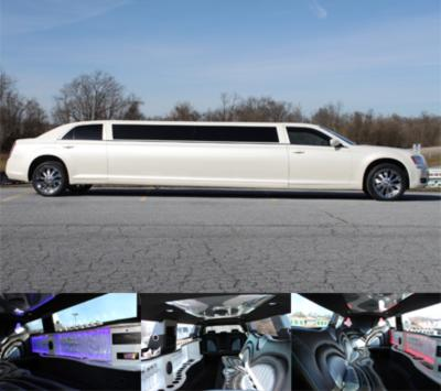 Premiere #1 Limousine | Harrisburg, PA | Event Limousine | Photo #6