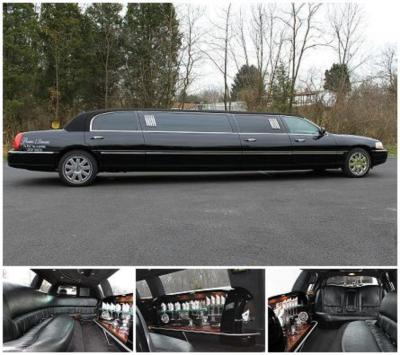 Premiere #1 Limousine | Harrisburg, PA | Event Limousine | Photo #16
