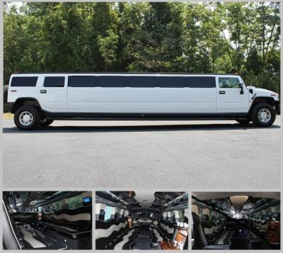 Premiere #1 Limousine | Harrisburg, PA | Event Limousine | Photo #5
