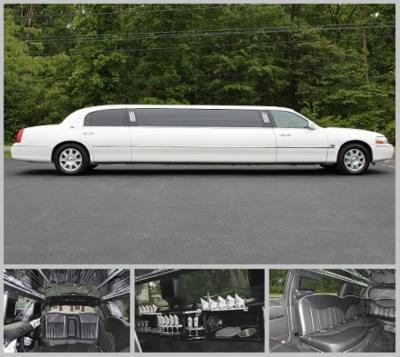 Premiere #1 Limousine | Harrisburg, PA | Event Limousine | Photo #15
