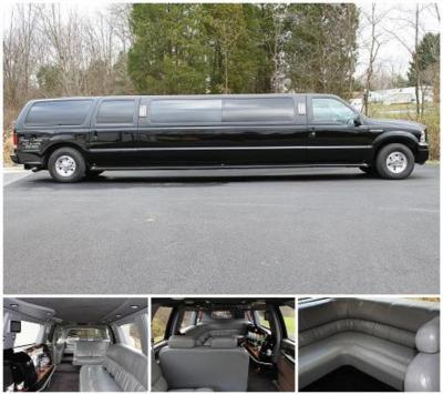 Premiere #1 Limousine | Harrisburg, PA | Event Limousine | Photo #20