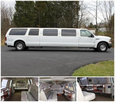 Premiere #1 Limousine | Harrisburg, PA | Event Limousine | Photo #17