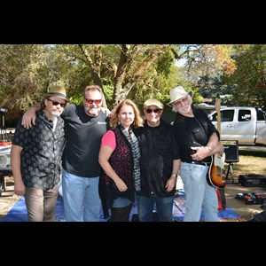 Sacramento, CA Classic Rock Band | The Steve Franklin Band