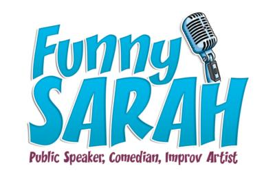Funny Sarah | Grand Rapids, MI | Comedian | Photo #2