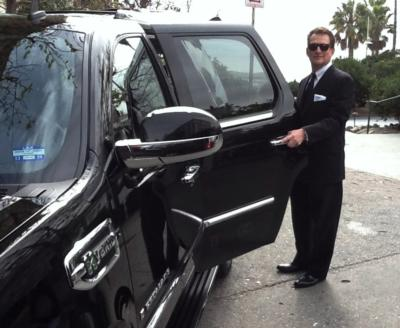 A&E Worldwide Limousine  | Los Angeles, CA | Event Limousine | Photo #2