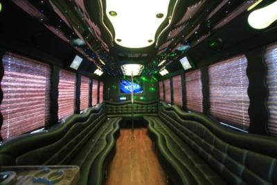 A&E Worldwide Limousine  | Los Angeles, CA | Event Limousine | Photo #14