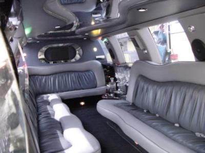 A&E Worldwide Limousine  | Los Angeles, CA | Event Limousine | Photo #10