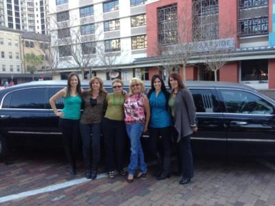 My Town Car | Orlando, FL | Town Car Rental | Photo #6