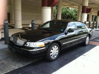 My Town Car | Orlando, FL | Town Car Rental | Photo #1