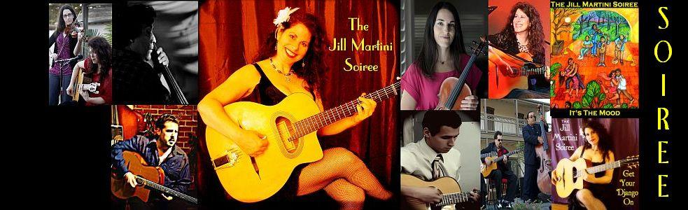 Jill Martini Soiree