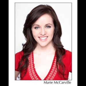 Marie McCarville- Singer, Actress - Singer - Boston, MA
